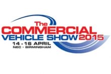 We are going to be on the CV Show fairs in Birmingham