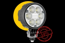 CRC3 work lamp 10% cheaper! – AUTUMN PROMOTION