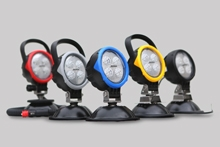 Plenty of the best lamps for autumn, in other words full house of the CRV2 family